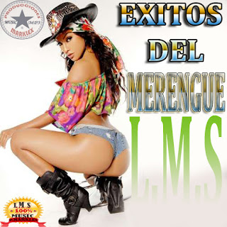 EXITOS DEL MERENGUE - 2017 EXITOS%2BDEL%2BMERENGUE%2B-%2B2017