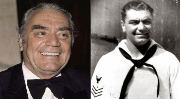 Ernest Borgnine worldwartwo.filminspector.com