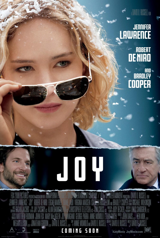 Nonton Film Joy (2015)