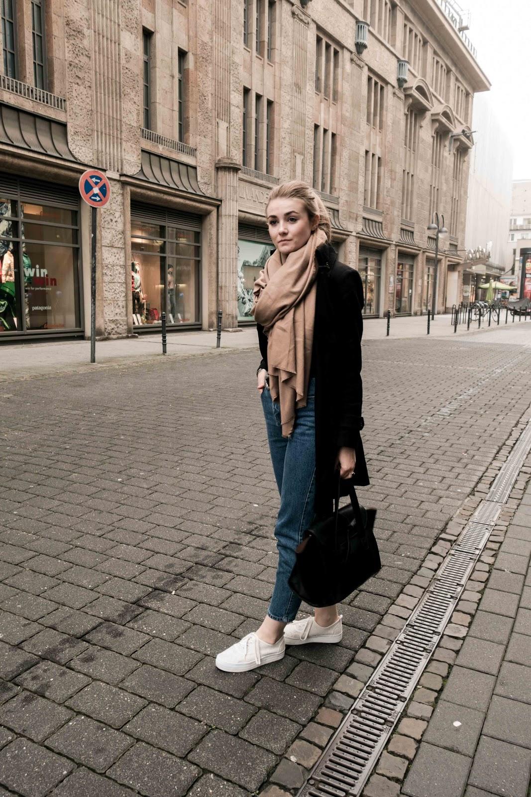 Little Emma, Zara, H&M, Mexx, ootd, Cologne, Fashionblogger