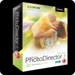 تحميل CYBERLINK PHOTODIRECTOR 7 لتحرير وتعديل الصور