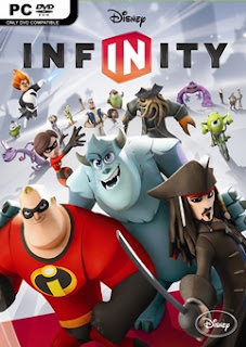 Download Disney Infinity 1.0 Gold Edition PC Full Version