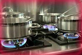 Gash Cylinder Home Tips