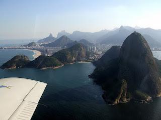6. Rio de Janeiro, Brazil
