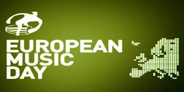 European_Music_Day