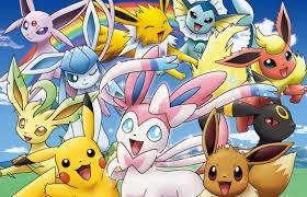 Phim Pokemon Movie 19 -Kết Nối Bạn Bè