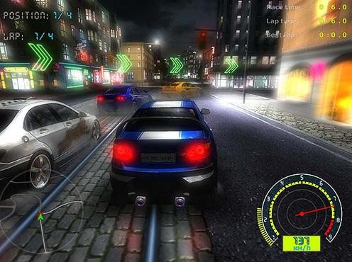 Street Racing 3D MOD APK 1.1.1 Games