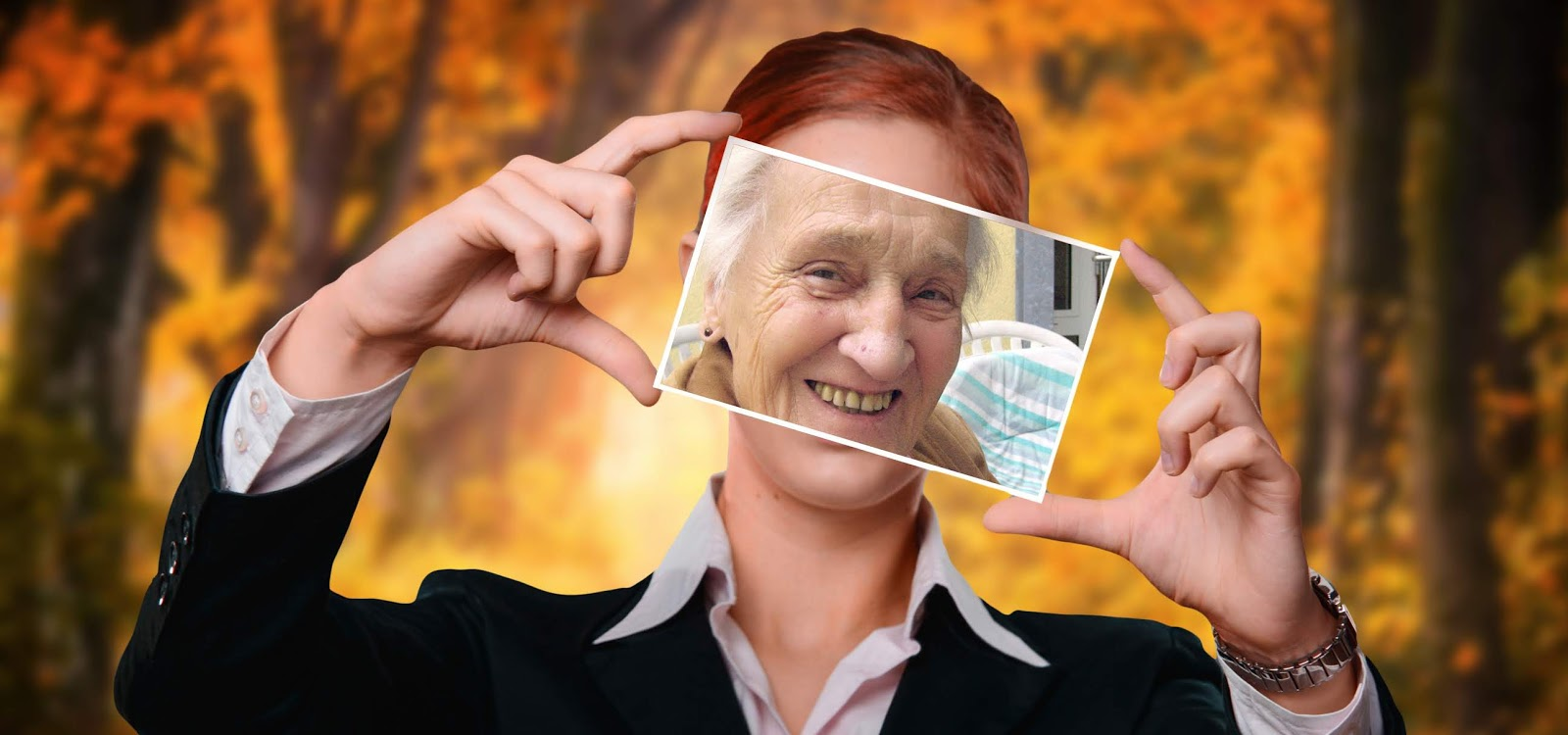 Controlling Disease in Healthy Aging