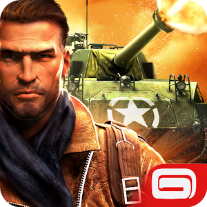Download Brothers in Arms 3 v1.4.3d Mod Apk