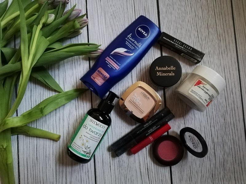 kosmetyki nie do zastąpienia
