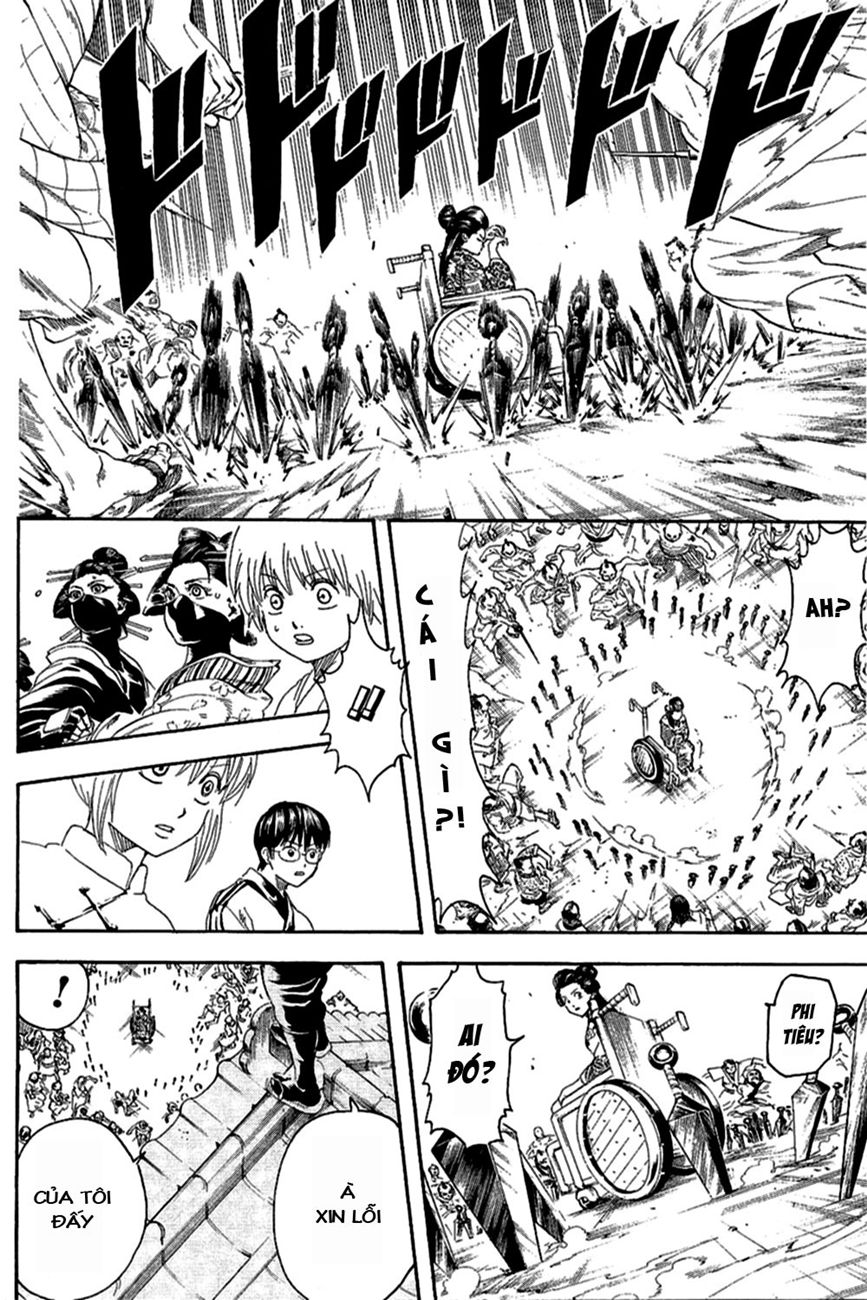 Gintama Chap 258 page 11 - Truyentranhaz.net