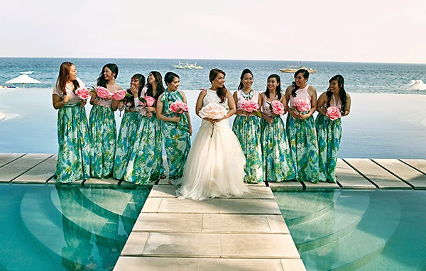 Aidz Amp Karen A Music Fest Beach Wedding The Rebellious