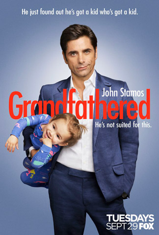 Grandfathered Torrent