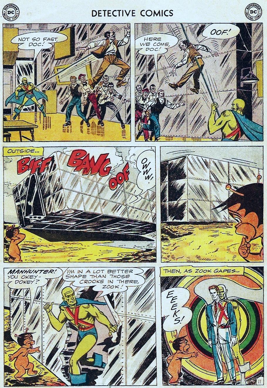 Detective Comics (1937) 312 Page 31