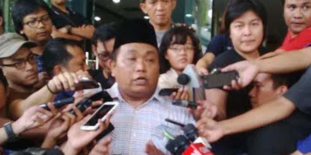 UU Pemilu Baru Kianati Rakyat, Gerindra Serukan Boikot Pemilu 2019