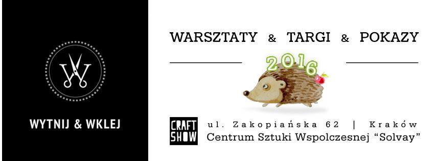 Craftshow 2016