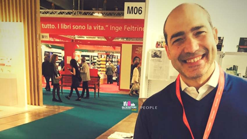 Intervista a Renato Magristro, editore di Leima