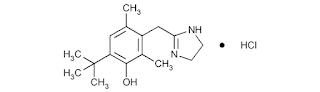 Oksimetazolin