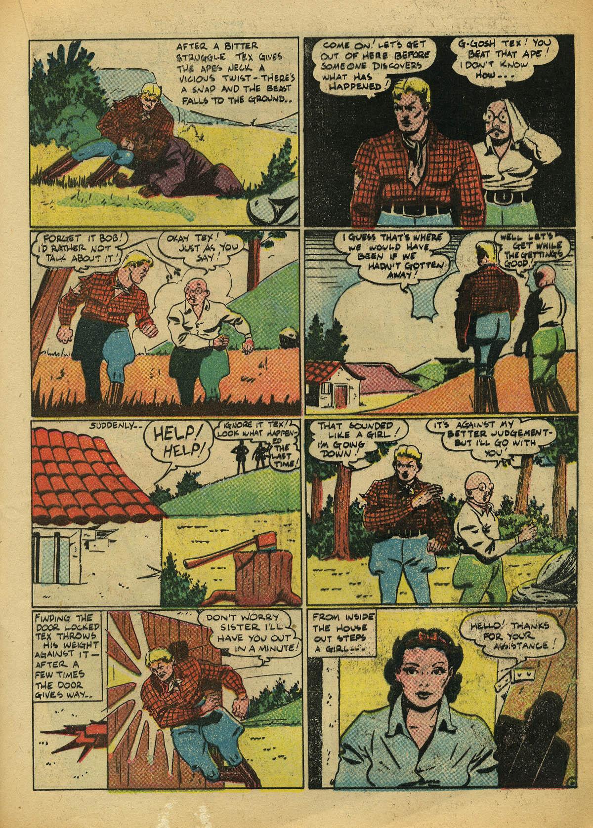 Action Comics (1938) 8 Page 40
