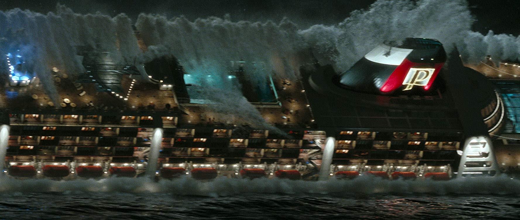 Con Tàu Tuyệt Mệnh - Ảnh 1