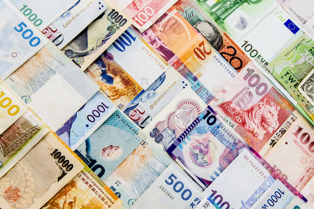 Top 10 Countries With The Highest Currency Value In World