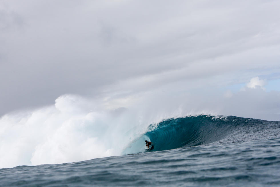 26 Griffin Colapinto Volcom Pipe Pro Foto WSL Tony Heff
