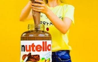 13 CUTEST DIYs YOU CAN MAKE AT HOME   DIY GIANT NUTELLA SLIME