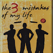 The Three Mistakes of My Life Chetan Bhagat Free PDF ebook download