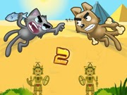 Furry Fights 2 Revenge