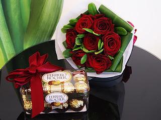 Bunga Ulang Tahun Jakarta barat