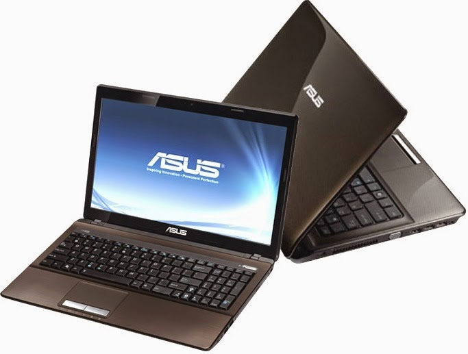 Asus A44H Drivers For Windows 8 (64/32bit)