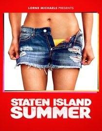 Verão em Staten Island Dublado