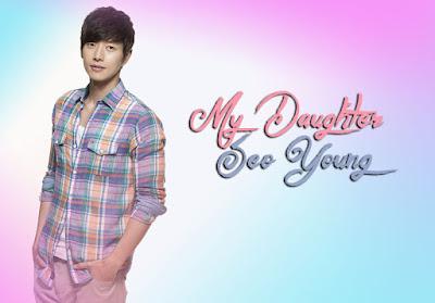 Biodata Pemain Drama My Daughter Seo Young