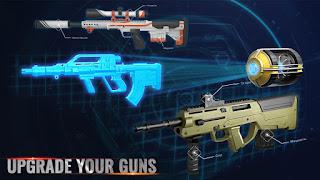 MazeMilitia: LAN, Online Multiplayer Shooting Game  v1.9
