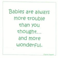 Magazines 24 Baby Quotes Cute Baby Quotes For Image