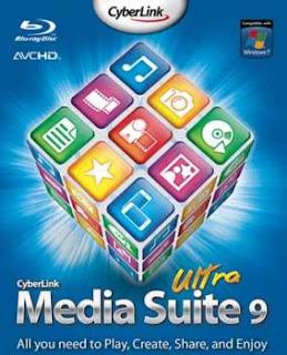 Download CyberLink Media Suite Ultra 9