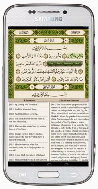 Malayalam Islamic Apps ~ DawaClip com