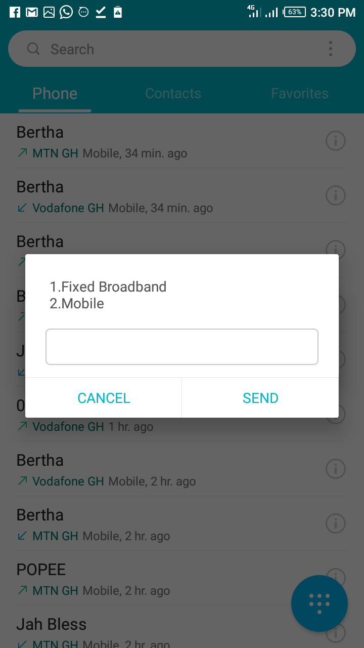 Psiphon For Mobile