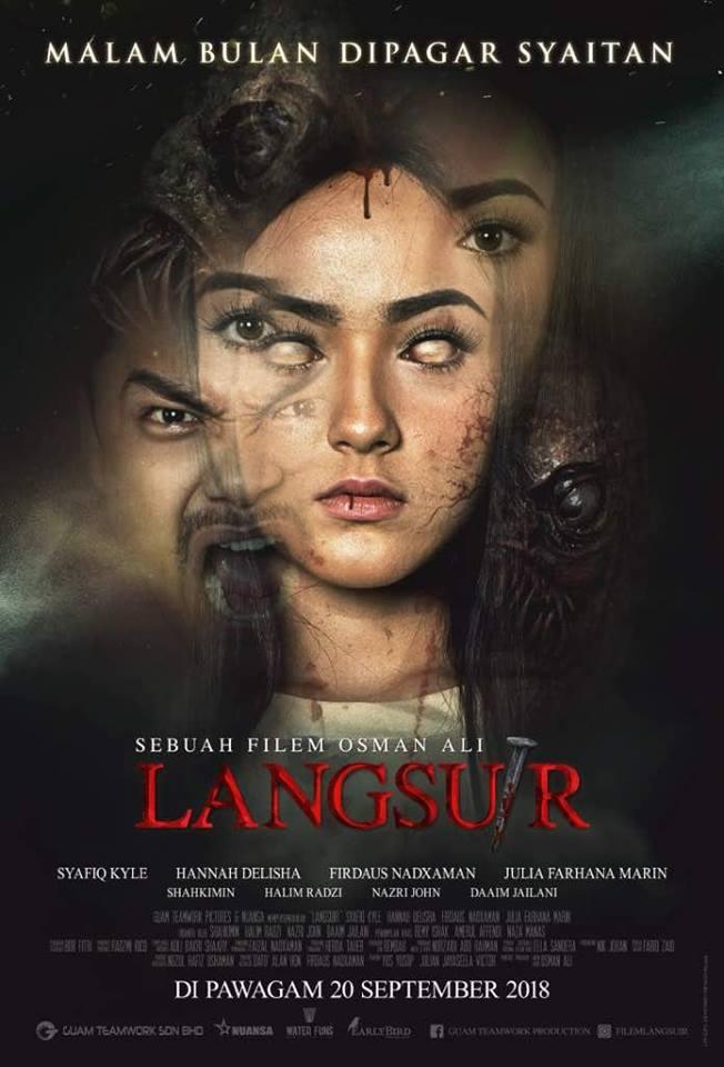 Review Filem Langsuir