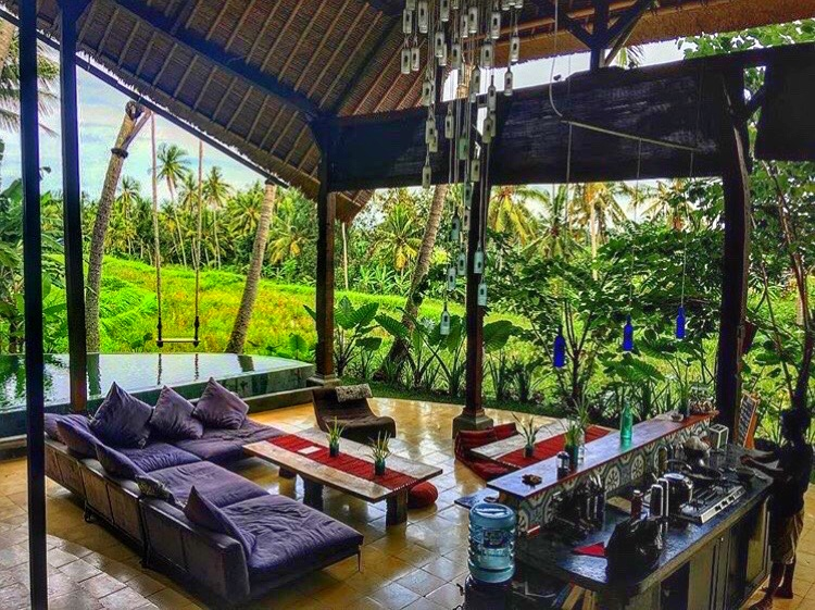 Image Result For I Tune Hotel Bali