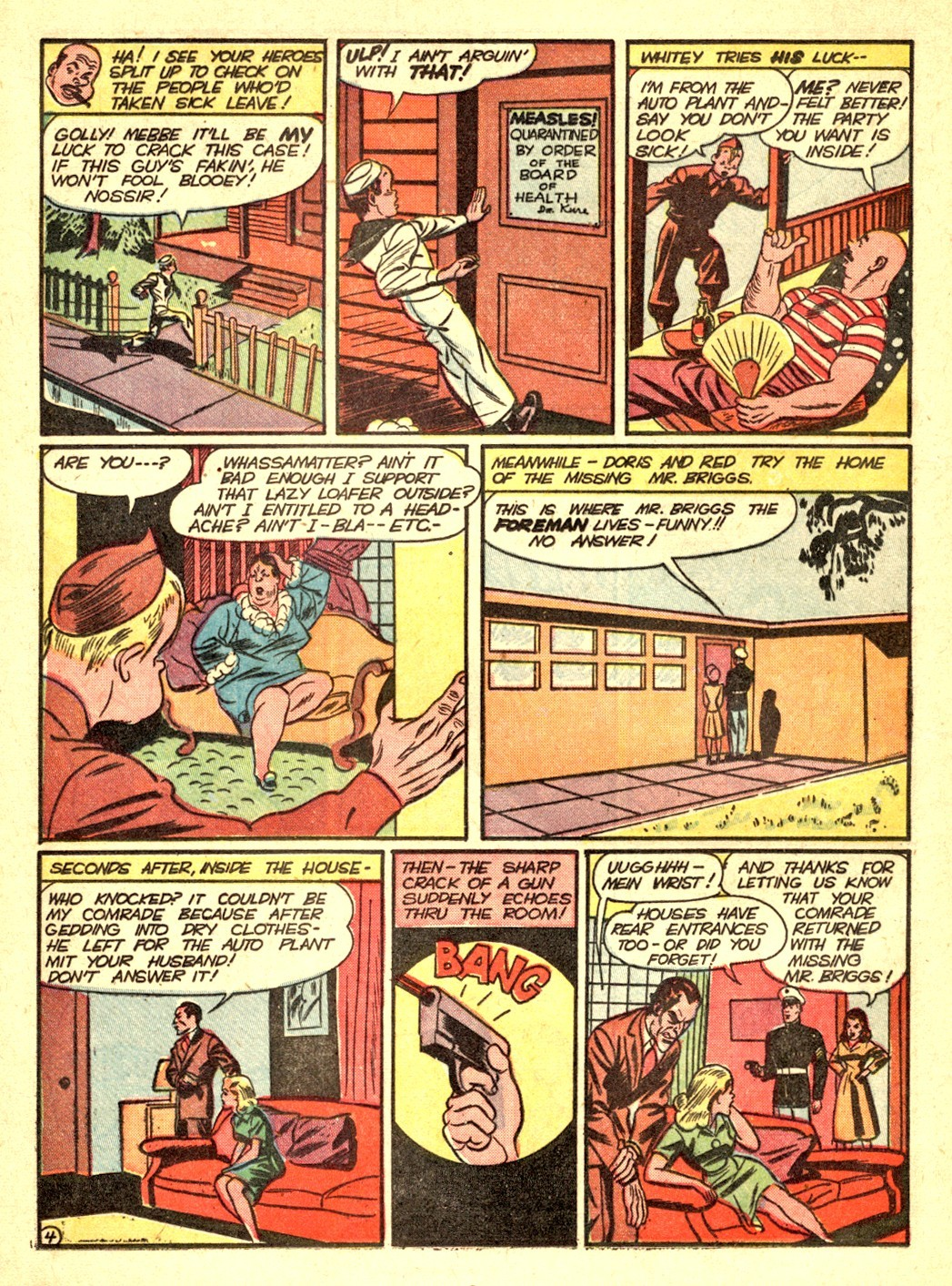 Read online All-American Comics (1939) comic -  Issue #47 - 22