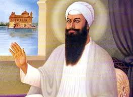 One Who Sells His Mind to the True Guru