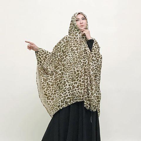 shar'i hijab bergo usa