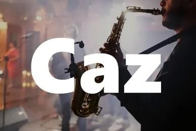 Caz Müzik Dinle - En Yeni Caz Şarkılar Listesi