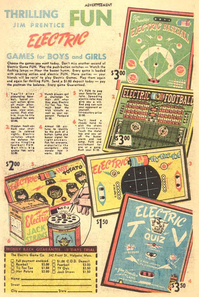 Read online Detective Comics (1937) comic -  Issue #191 - 42