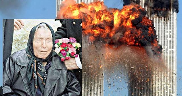 La mistica che ha previsto l'11settembre e l'ascesa dell'Isis ha lasciato le previsioni fino al 51° secolo