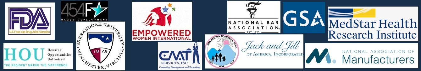 Our Organizational Clients & Partners