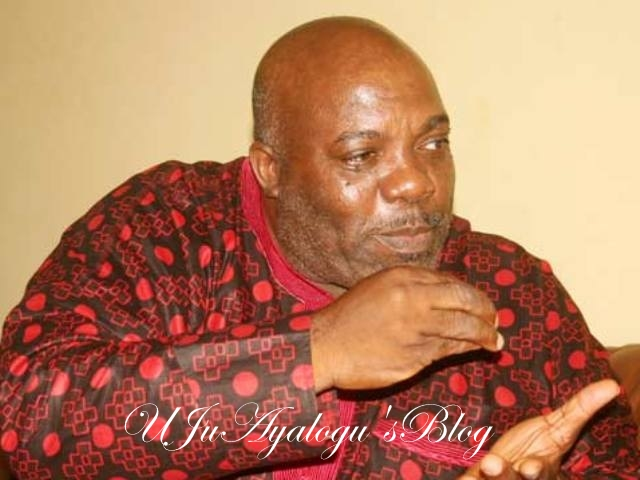 JUST IN: Doyin Okupe Joins Accord Party After PDP Exit
