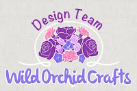 Honored to Design for Wild Orchid Crafts!