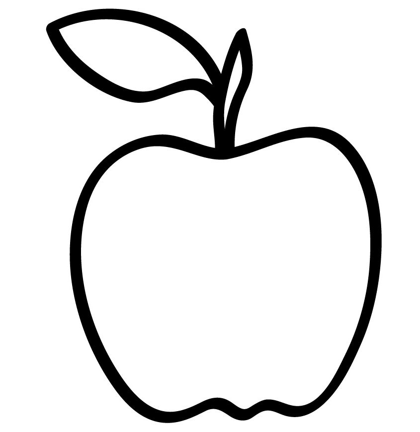 Iphone: Apple Template